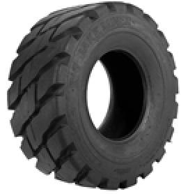 Big Jake Miner Tread B Tires